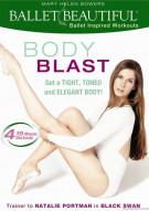 Ballet Beautiful: Body Blast