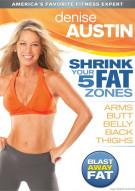 Denise Austin: Shrink Your 5 Fat Zones