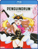 Penguin Drum: Collection One