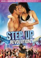 Step Up Revolution (DVD + Digital Copy + UltraViolet)
