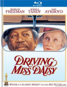 Driving Miss Daisy (Digibook)