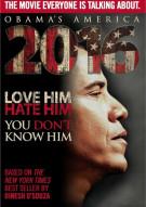 2016: Obamas America