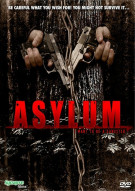 Asylum (I Want To Be A Gangster)
