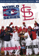 Official 2006 World Series Film, The: Cardinals