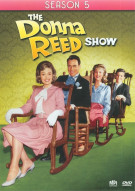 Donna Reed Show, The: Season Five