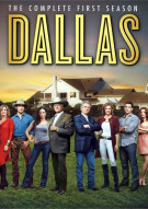 Dallas: The Complete First Season