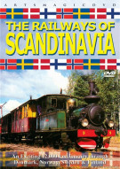 Railways Of Scandinavia, The