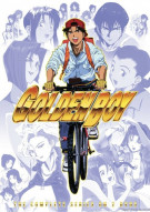 Golden Boy: The Complete Collection