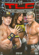 WWE: Tables, Ladders & Chairs 2012
