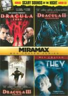 Miramax Wes Craven Series