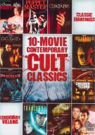 Contemporary Cult Classics