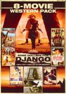 8 Movie Pack: Spaghetti Westerns - Volume 2