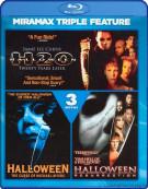 Halloween: Triple Feature