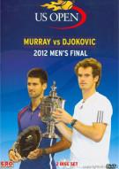 2012 US Open: Mens Final - Murray Vs. Djokovic