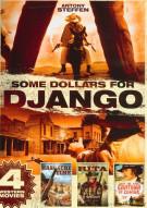 Some Dollars For Django: Western Set