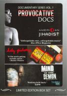 Documentary Series Volume One: Provocative Docs