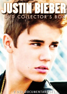 Justin Bieber: DVD Collectors Box
