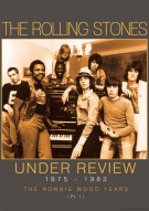 Rolling Stones: Under Review - 1975-1983 - The Ronnie Woods Years Part 1