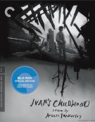 Ivans Childhood: The Criterion Collection