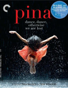 Pina 3D: The Criterion Collection (Blu-ray 3D + Blu-ray)