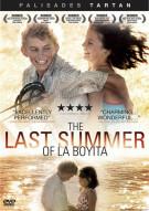 Last Summer Of La Boyita, The