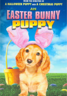 Easter Bunny Puppy, An