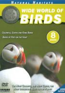 Wide World Of Birds