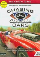 Chasing Classic Cars: Season One