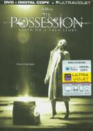 Possession, The (DVD + Digital Copy + UltraViolet)