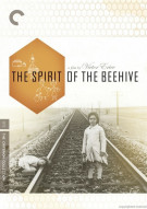 Spirit Of The Beehive, The: The Criterion Collection