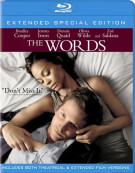 Words, The (Blu-ray + UltraViolet)