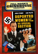Deported Women Of The S.S. Special Section