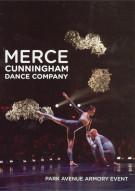 Merce Cunningham Dance Company - Park Avenue Armory Event