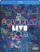 Coldplay: Live 2012 (Blu-ray + CD)