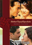 Better Than Chocolate (Double Feature)