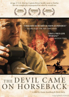 Devil Came On Horseback, The