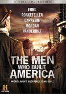 Men Who Built America, The