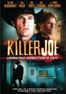 Killer Joe: Unrated Directors Cut