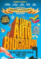 Liars Autobiography, A: The Untrue Story Of Monty Pythons Graham Chapman