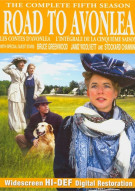 Road To Avonlea: The Complete Fifth Volume (Repackage)