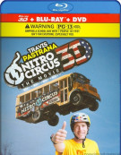 Nitro Circus: The Movie 3D (Blu-ray 3D + Blu-ray + DVD)