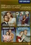 Greatest Classic Films: Legends - Judy Garland