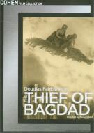 Thief Of Bagdad