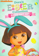 Dora The Explorer: Doras Easter Collection (2 Pack)