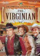 Virginian, The: The Complete Season Seven