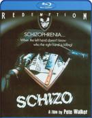 Schizo: Remastered Edition