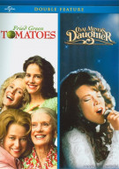 Fried Green Tomatoes / Coal Miners Daughter (Double Feature)