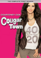 Cougar Town: Season One