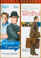 Catch Me If You Can / The Terminal (Double Feature)