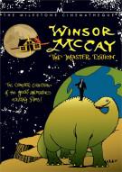 Winsor McKay: The Master Edition